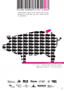Fleisch in Massen – Fleisch in Maßen