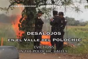 Guatemala Ausweitung des Agrarkapitalismus
