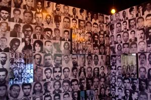 Exposição da Ditadura Militar