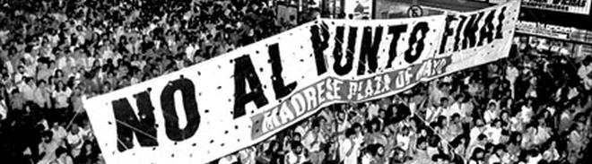 No_al_Punto_Final