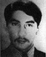 Alvaro Vallejos Villagrán wurde am 20.05.1974 in Santiago verhaftet und ist seitdem verschwunden.