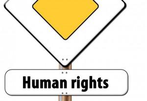 Vorfahrt für Menschenrechte-CC0 Public Domain