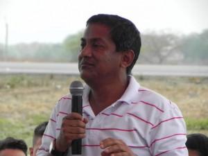 Milton Yulan Ecuador