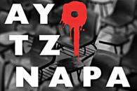 Ayotzinapa Mexiko