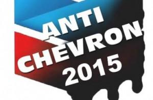 anti chevron day