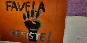 favela resiste