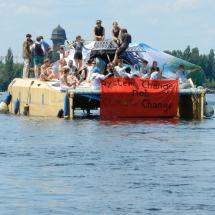 Demo Kohle Vattenfall