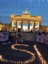Friedensabkommen Kolumbien Berlin