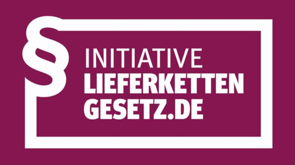 Initiative Lieferkettengesetz